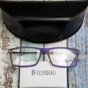 RayBan RB7021 5498 Acetate Unisex Eyeglass./VIE306